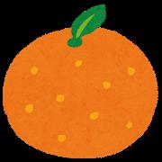 柑橘類(みかん)