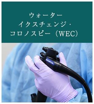 ウォーターイクスチェンジ・コロノスピー(WEC)